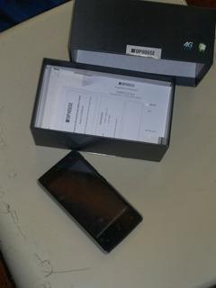 Smartphone 4g Dual Sim Tophouse L400 - Seminuevo $ 2.500