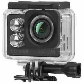 Câmera Filmadora Sjcam Sj7 Star Wifi 16mp Action Fpv 60fps