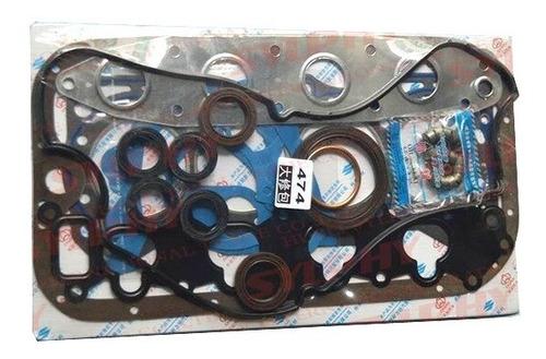 Imagen 1 de 2 de Juego Juntas Motor Dfsk V21 V22 V27 1.3 16v