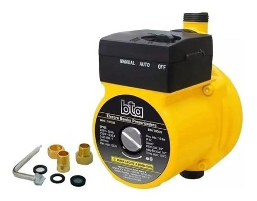 Imagen 1 de 6 de Bomba Presurizadora Nueva Bta 120 W Elevador Presión Baño
