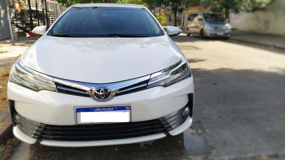 Toyota Corolla Xei Cvt Pack