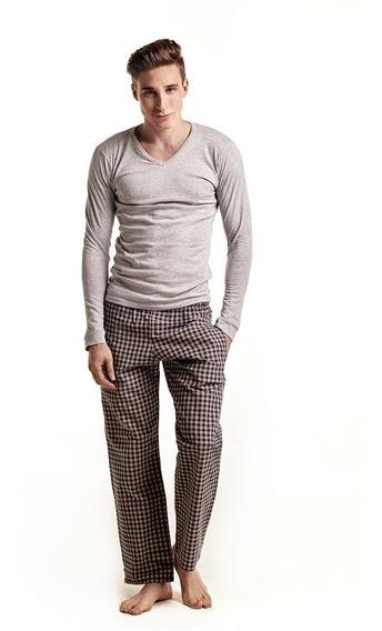 Pantalon Pijama Narciso Borkan Camilo 40% Off