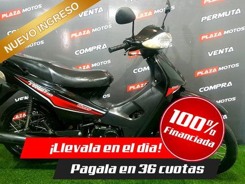 Winner Twist Plaza Motos