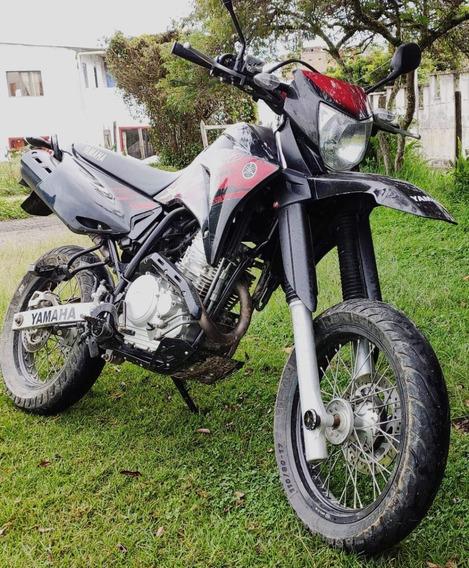 Yamaha Xtz 250 Modelo 2019