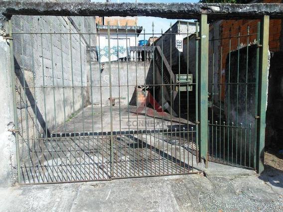 Casa Com 1 Dormitório À Venda Por R$ 175.000,00 - Cidade Boa Vista - Suzano/sp - Ca0522