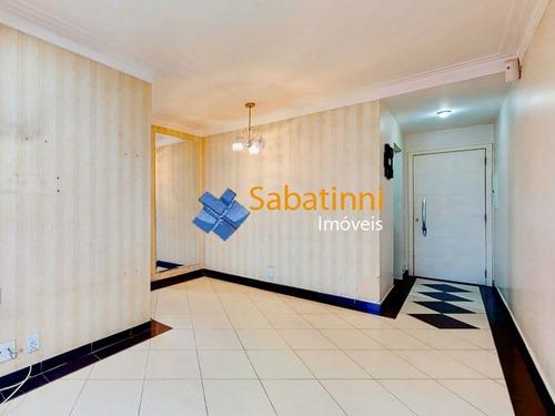 Imagem 1 de 13 de Apartamento A Venda Em Sp Vila Carrão - Ap04493 - 69359266