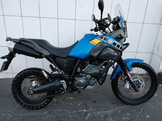 Yamaha Xt Xt660z Tenere