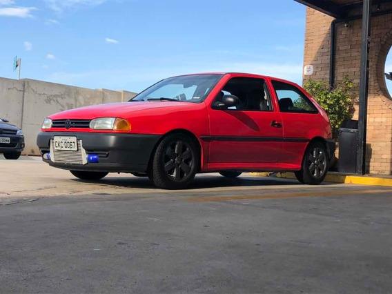 Volkswagen Gol Gol Turbo