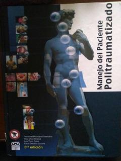 Libro Manejo Del Paciente Politraumatizado Rodriguez Montalv
