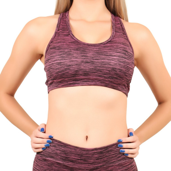 Kit 10 Top Feminino Nadador Fitness Atacado Academia Cropped