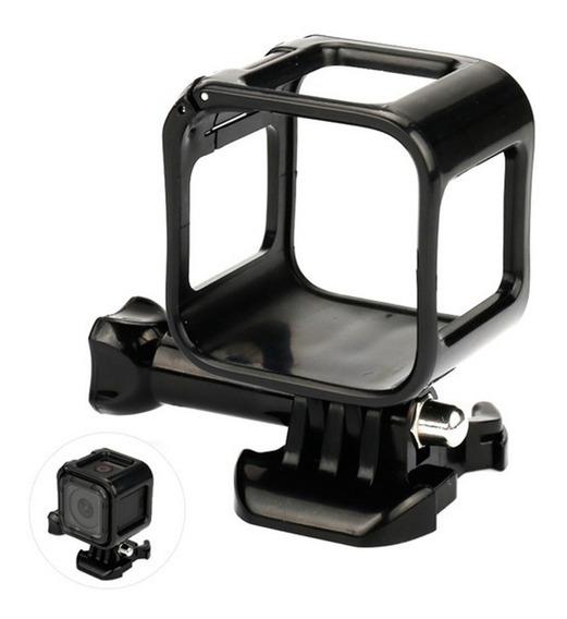 Armação Moldura Suporte Frame Câmera Gopro 4 Session Go Pro