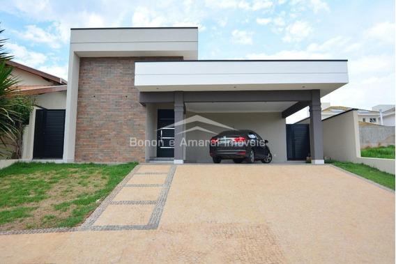 Casa À Venda Em Parque Brasil 500 - Ca009583