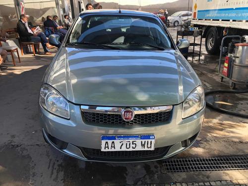 Fiat Siena 1.4 El Pack Attractive 82 Hp 2016