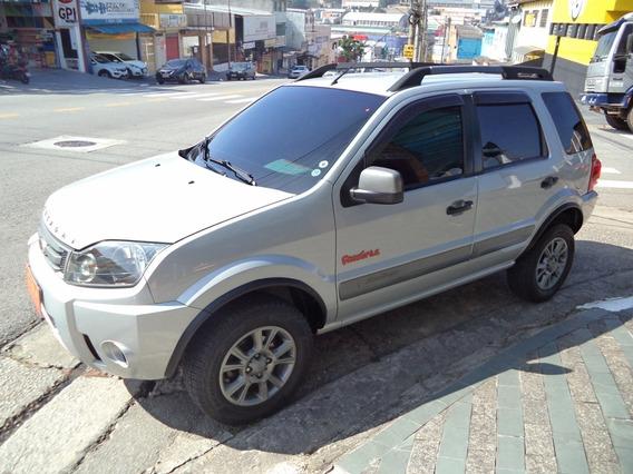 Ford Ecosport Xlt Freestyle 1.6 Flex 2012