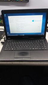 Notebook Compaq Presario Cq18