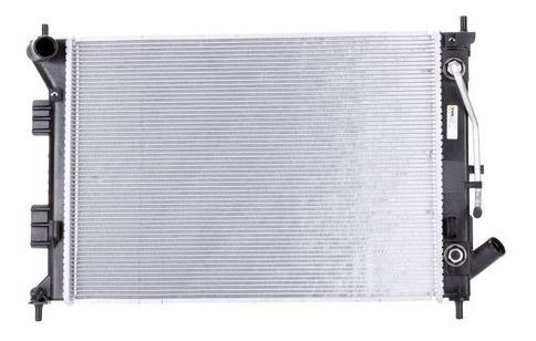 Radiador Hyundai Elantra 12-16 Kia Cerato 13-16 M/t