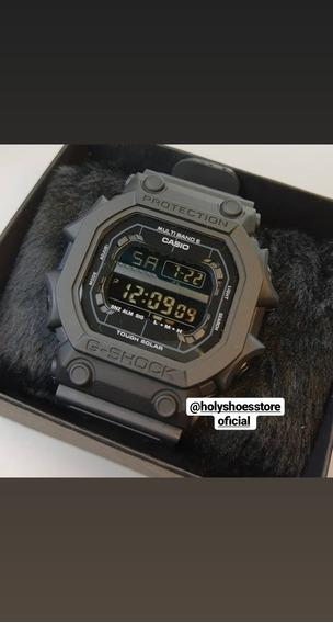 Relógio G-shock Gx56bb