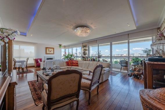 Apartamento - Bela Vista - Ref: 368385 - V-cs36005534