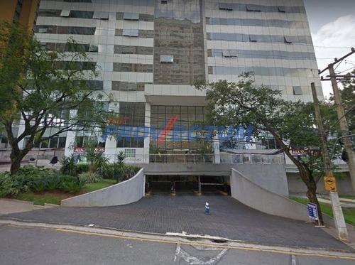 Imagem 1 de 4 de Sala À Venda Em Dezoito Do Forte Empresarial/alphaville. - Sa272629