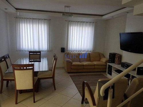 Imagem 1 de 20 de Giorno Di Sole I - Casa, 107m², 3 Dorm, Caxambu, Jundiaí, Cod Ca0057 - Ca0057