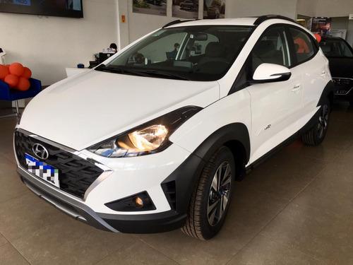 Hyundai Hb20x Evolution 1.6 (automático)