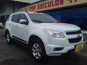 Gm - Chevrolet Trailblazer Ltz Ad4 - 2.8 Ctdi - 2012/2013