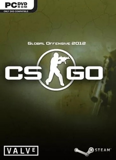 Counter Strike Global Offensive Digital Original Pc Steam