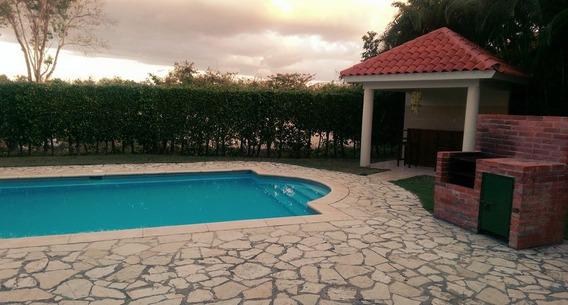 Villa Preciosa En Juan Dolio