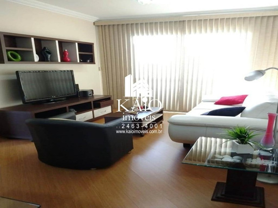 Apartamento Com 2 Dormitórios À Venda, 73 M² Por R$ 350,000 - Ap1028