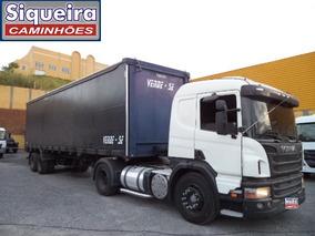 Scania P310 Carreta 2009
