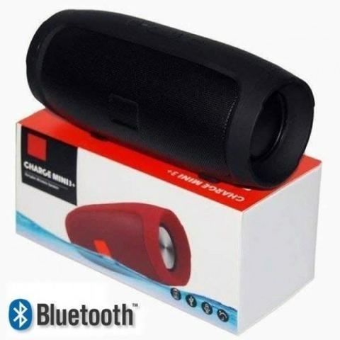 Caixa De Som Bluetooth Charge 3+