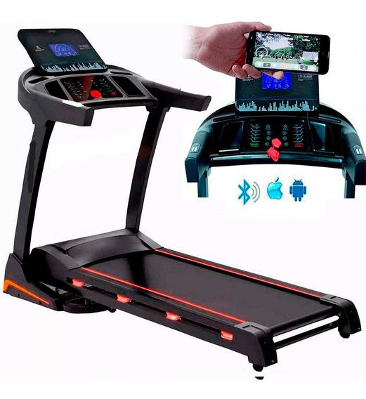 Caminadora Electrica Centurfit 3.5 Hp Gym Hogar Profesional