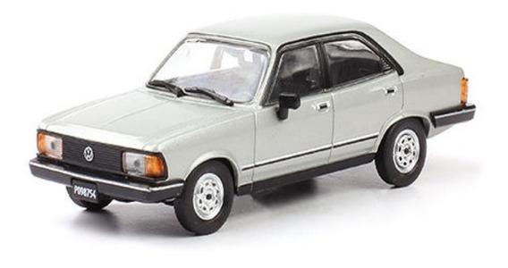 Autos Inolvidables Argentinos Salvat Nº 45 Volkswagen 1500