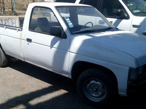 Nissan Pick-up, Modelo 1997, Caja Larga, Mexicana