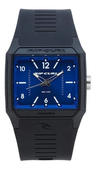 Relógio Rip Curl - Rifles Analogue Blue - A303870unico