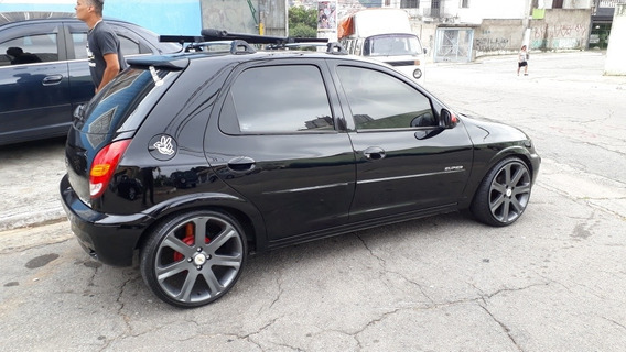 Chevrolet Celta 1.0 Super 5p 2005
