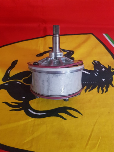 Pistonera Cuerpo Interno Compresor  Chevrolet Luv D´max