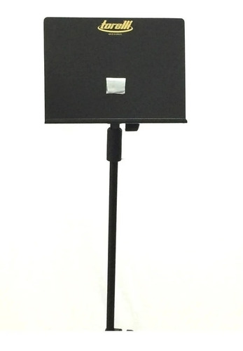 Estante Pedestal Para Tablet Em Metal Loja Tep82 - Torelli