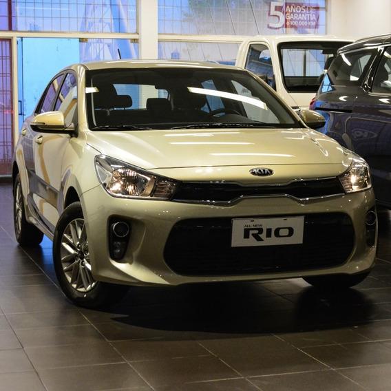 Kia Rio 1.6 Ex 6mt Ford Fiesta Yaris Polo