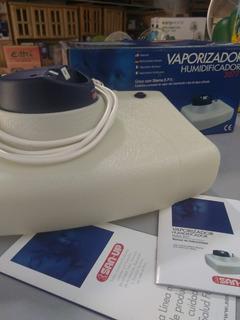 Vaporizador Humidificador San Up Ambiental Mod 3077