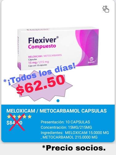 Flexiver Compuesto Mercado Libre