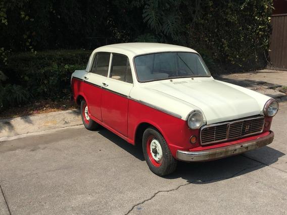 Datsun Bluebird 1962