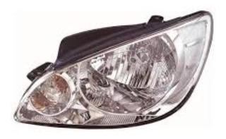 Optico Delantero Izquierdo Hyundai Getz 2003/2011