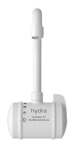 Torneira Eletrica Parede Hydralar Hydra 4t - 220v 5500w