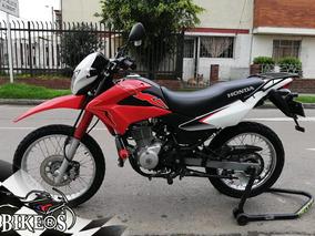 Honda Xrl 150l 2016, Papeles Nuevos, Recibo Tu Moto!!!