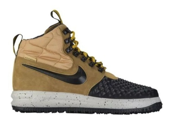 Nike Lunar Force Duckboots Importación Mariscal