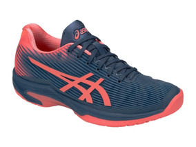 Tênis Asics Solution Speed Ff