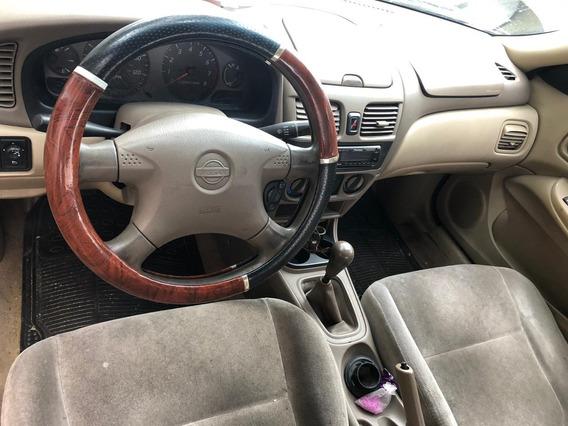 Se Vende Carro Nissan Sentra