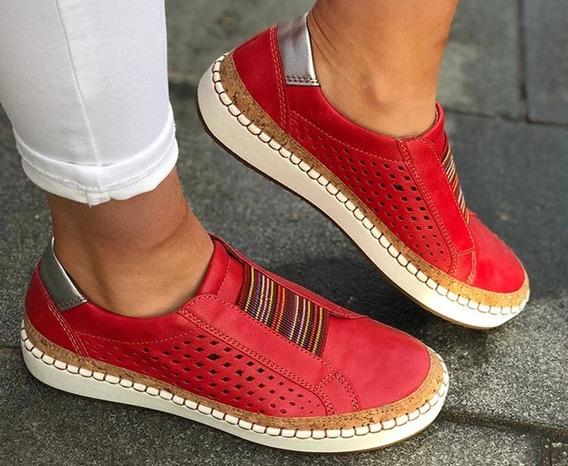 Tênis Sneaker Trend