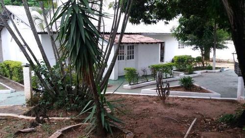 Chácara À Venda, 4235 M² Por R$ 2.200.000,00 - Chácaras Morumbi - Campinas/sp - Ch0039